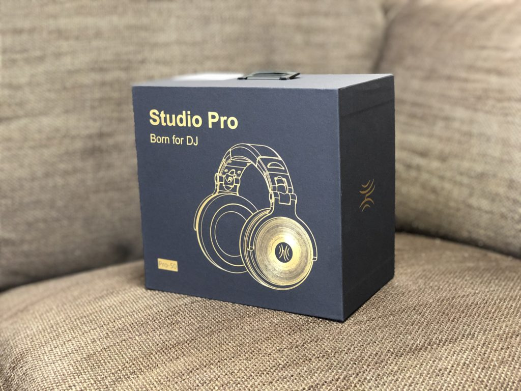 OneOdio pro-50